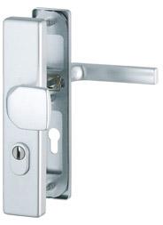 Bezpečnostní kování HOPPE Dallas ES2 (SK3)