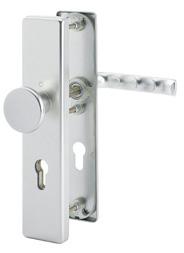 Bezpečnostní kování HOPPE Dallas ES0 (SK1)