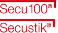 Ochrana před vloupáním HOPPE Secu100® + Secustik®
